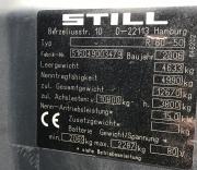 二手叉车-STILL R60-50
