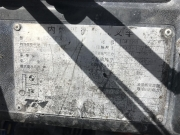 二手叉车-丰田 62-7FDN30
