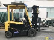 二手叉车-海斯特 J2.50EX