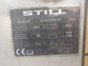 二手叉车-STILL R60-30