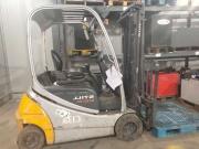 二手叉车-STILL RX 20-20P