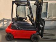 二手叉车-林德 E20 P